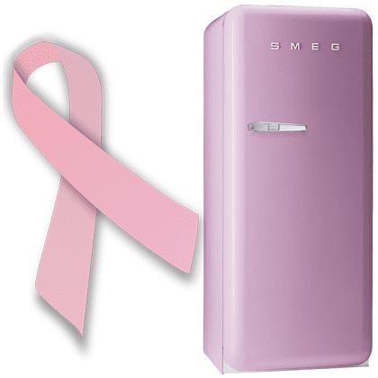 Casa Craving Challenge: Pink Ribbon
