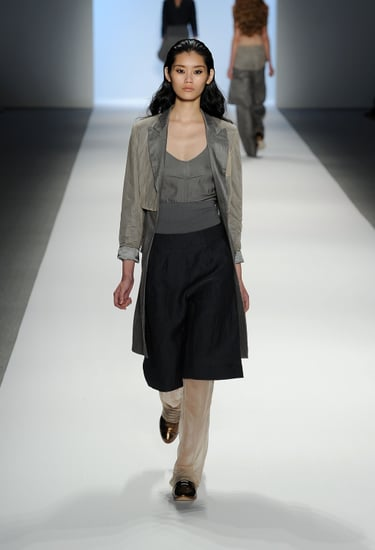 Spring 2011 New York Fashion Week: Richard Chai Love