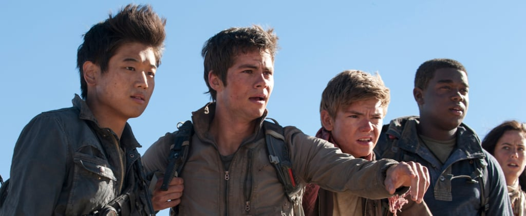 These Maze Runner Cast Members Think The Scorch Could Happen in Real Life