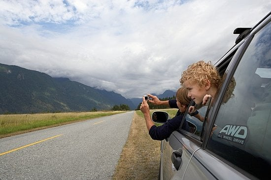Keep Car Sickness at Bay With These Easy Tricks