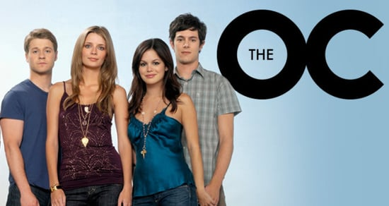 'The O.C.' Is Finally Available to Stream Online Via CW Seed