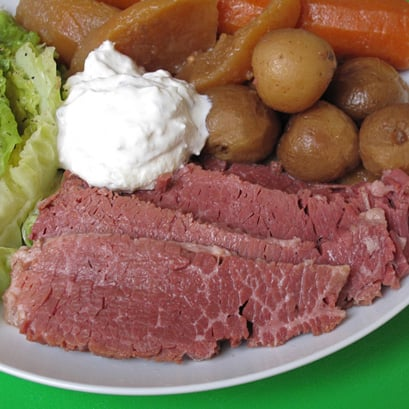 Top St. Patrick's Day Recipes