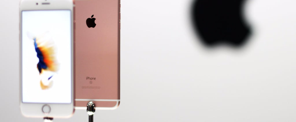The Top iPhone 7 Rumors, Including 1 About Its Release