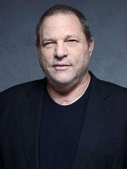 Harvey Weinstein Questioned by NYPD After Sexual Assault Allegations Surface