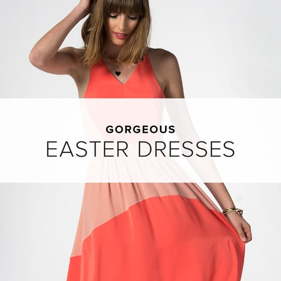 Cute Easter Dresses 2014 | Shopping