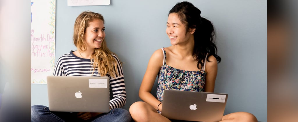 Why Aren't More Girls Getting Into Code? The Answer Is a Bummer