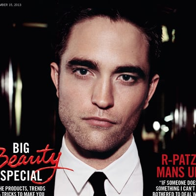 Robert Pattinson Sunday Style Quotes About Kristen Stewart