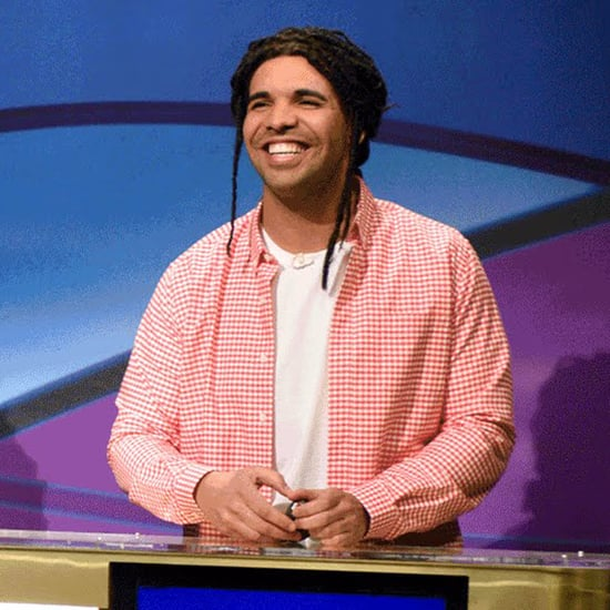Drake's Black Jeopardy Skit on SNL | Video
