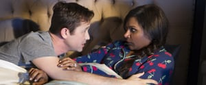 It's the Return of The Mindy Project — Now With Joseph Gordon-Levitt!