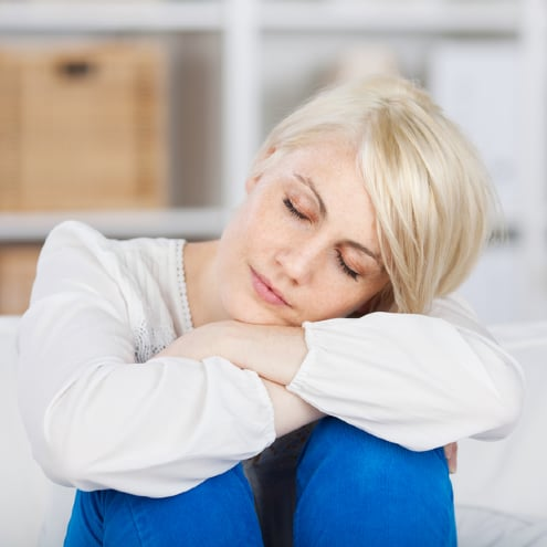 Easy Ways For Moms to Reenergize