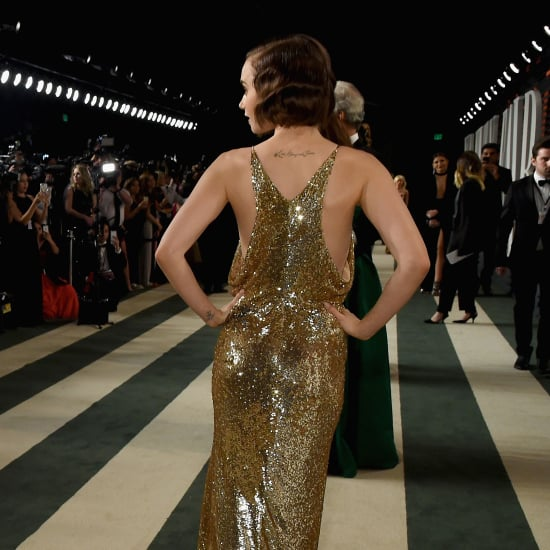 Best Dressed at the Vanity Fair Oscars Party 2016