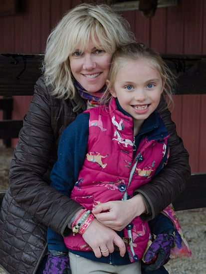 Rielle Hunter Brags About Her 'Amazing' Daughter with John Edwards - Francis Quinn Is Now 7
