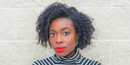 Natural Hair Creates A More Inclusive Beauty Standard