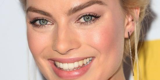 Margot Robbie's Milkmaid Braid Tops Our Best Beauty List