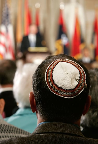 """Missouri Students to be Punished For """"Hit a Jew Day"""""""