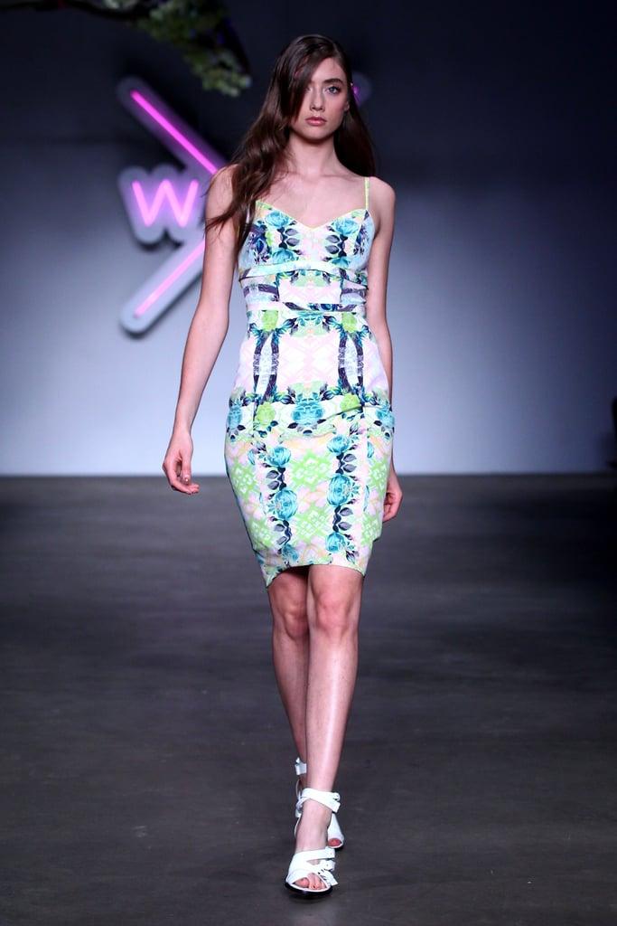 Watson X Watson Spring/Summer 2012-2013