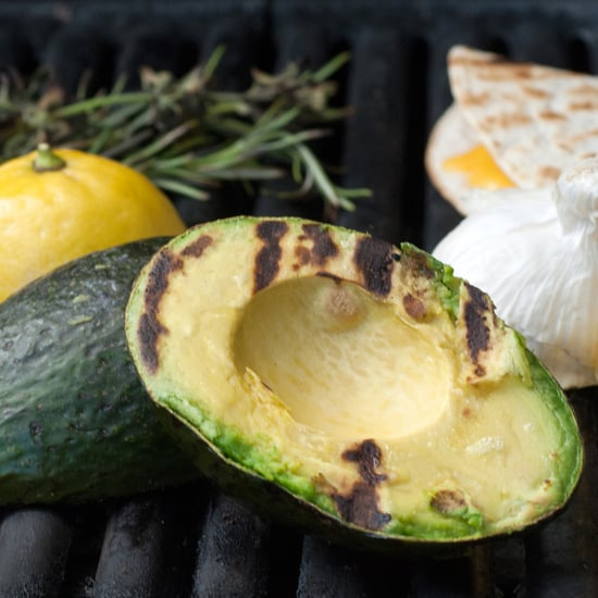 Unusual Things to Cook on the Grill