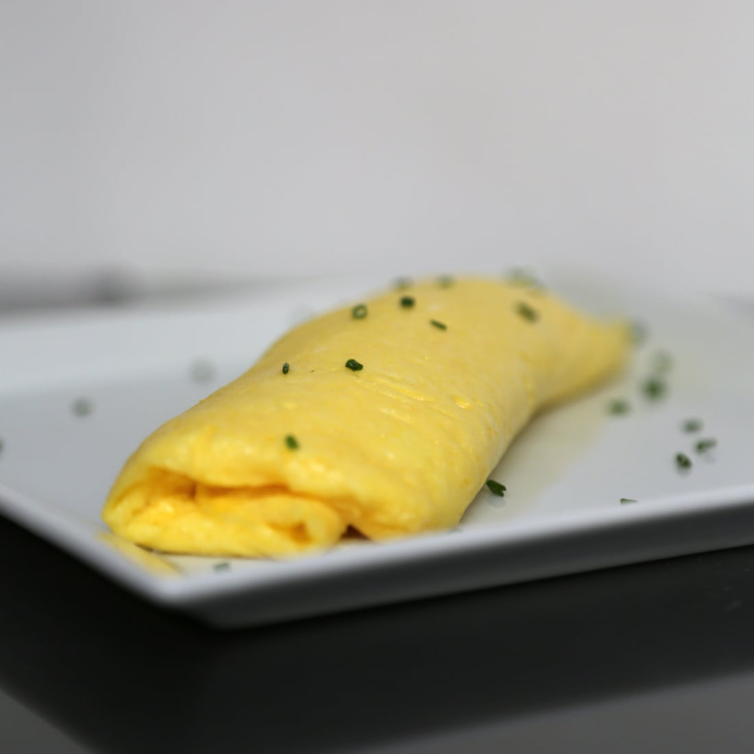 Classic Omelet