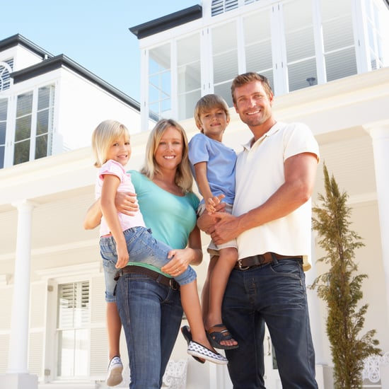 Mom of 2 Sacrifices Third Child For Luxury Dream Home