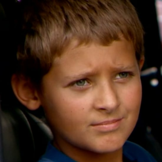 Child Saves Great-Grandmother's Life in Car
