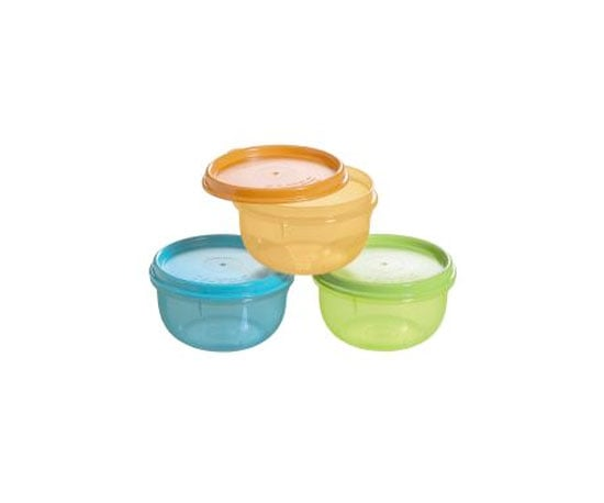 Throw Yourself a Tupperware Party