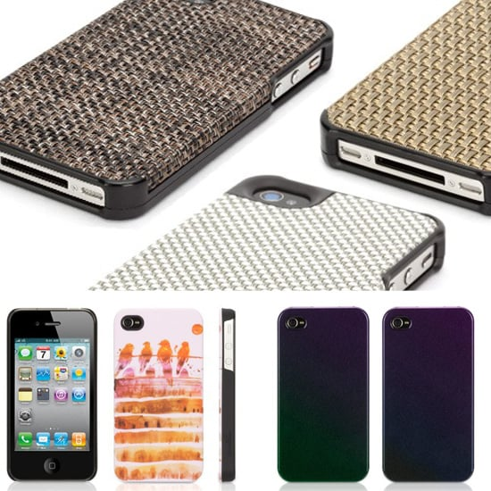 iPhone 4S Cases From Griffin