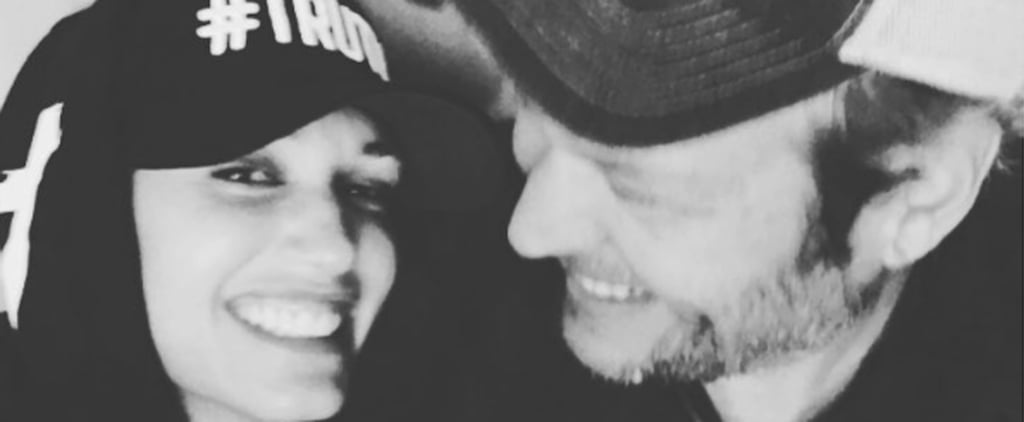 Gwen Stefani Shows Her Love For Blake Shelton on Social Media