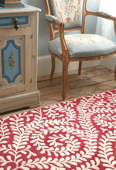 Nice and New: Dash & Albert Rugs Now Online