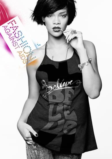 "On Our Radar: H&M Launches ""Fashion Against AIDS"""