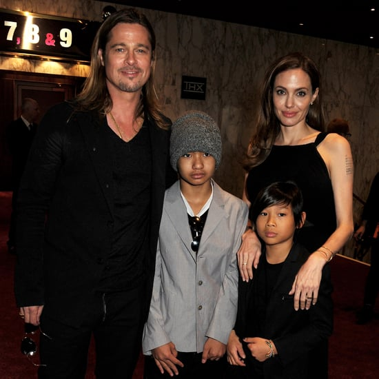 Celebrity Family Pictures Week of June 3, 2013