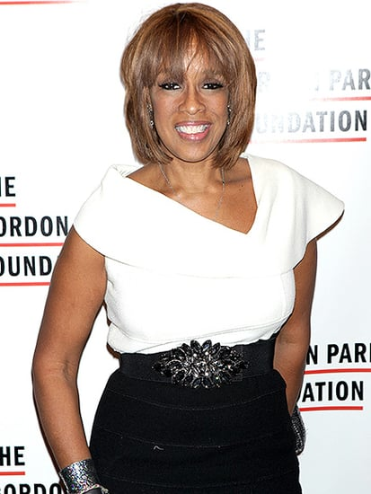 Gayle King Reveals That She Has Lost Almost 28 Lbs. on Weight Watchers Diet Plan
