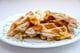 Turkey Cheese Waffles