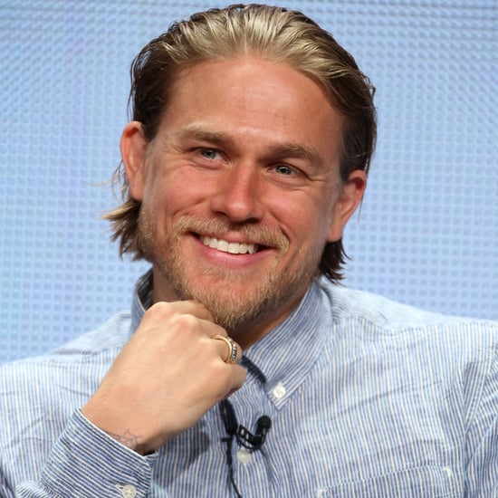 Signs You're Obsessed With Charlie Hunnam