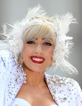 Lady Gaga Is Not Getting Her Own Fragrance 2010-07-15 11:00:57