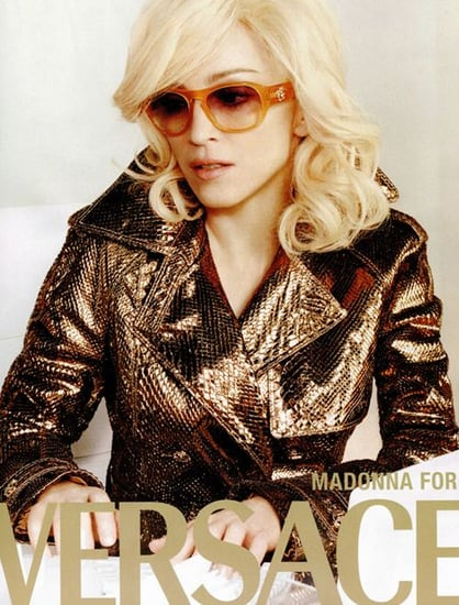Madonna Scores Mert and Marcus-Less Louis Vuitton Spring 2009 Campaign