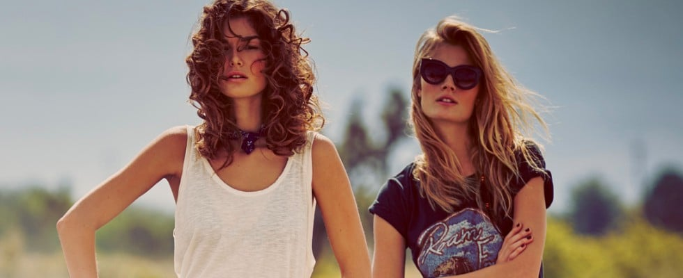 Free People's New Catalog Will Totally Inspire Your Next Netflix Binge
