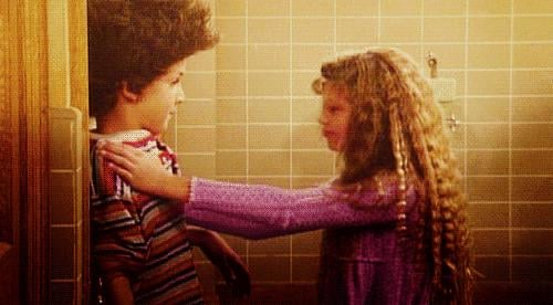 Topanga takes things into her own hands.