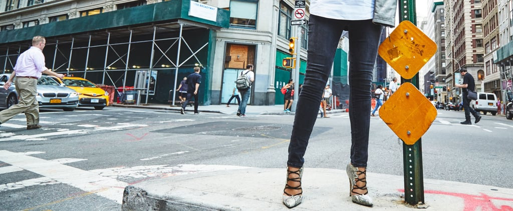 6 Reasons I've Decided to Break Up With My Skinny Jeans