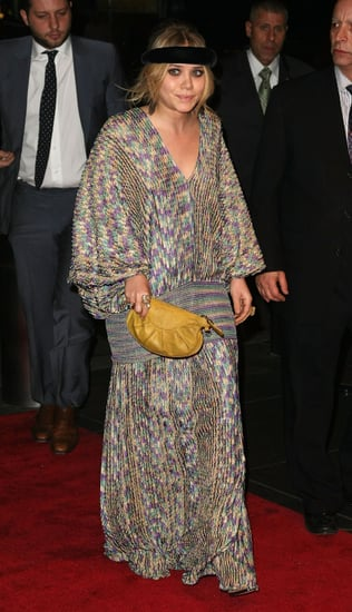 Mary-Kate Olsen Jazzercise Hippie Chick: Love It or Hate It?