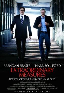 Watch, Pass, or Rent: Extraordinary Measures