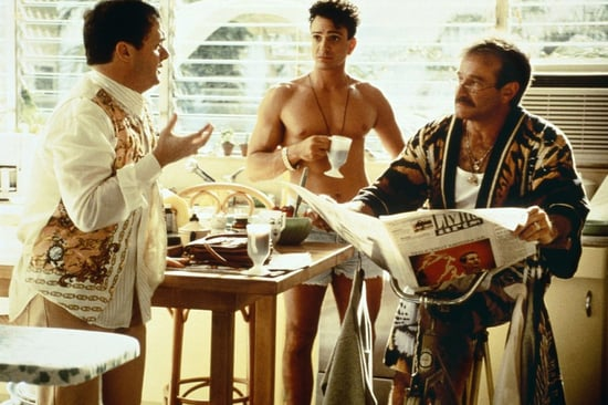 Robin Williams Movies You Can Stream Right Now