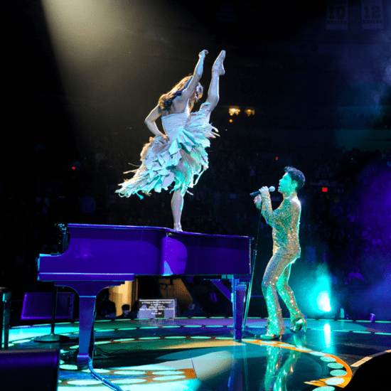 Prince Introduced Misty Copeland to the World