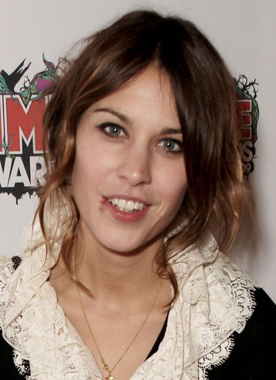 February 2009: Shockwaves NME Awards