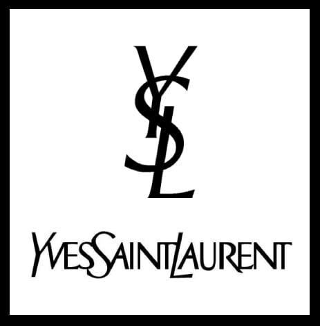 Yves Saint Laurent Changes Name
