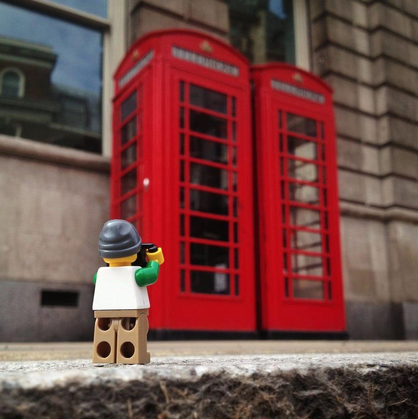 """London Calling"""