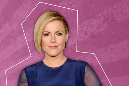 Tell Us About Yourself(ie): Kathleen Robertson