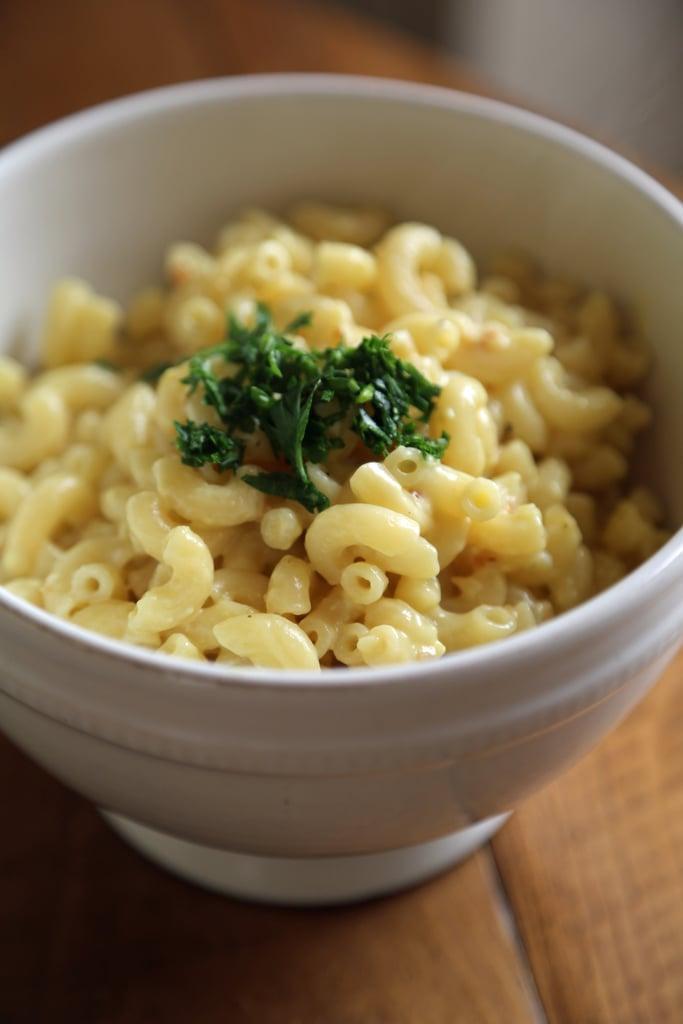 Vegetarian Carbonara