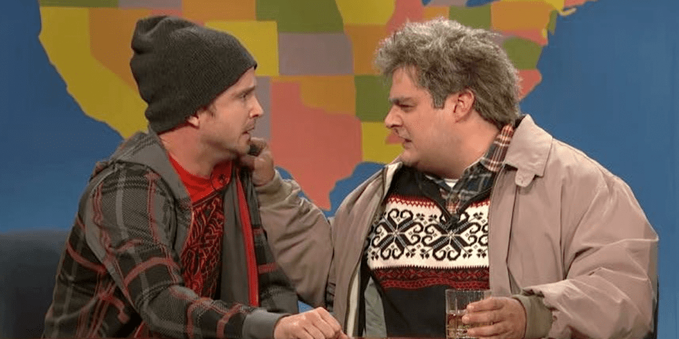 Video: Tina Fey and Aaron Paul Join Forces to Welcome Back SNL