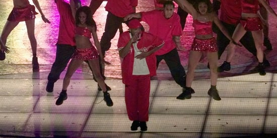 Will Smith Performs 'Gettin' Jiggy Wit It' Like It's 1997 All Over Again