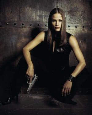 Sydney Bristow Is the Most Kickass Female Character of All Time